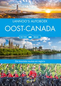 Oost-Canada on the road