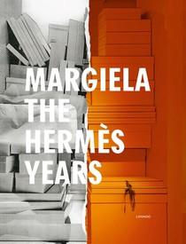Margiela, the Hermès years