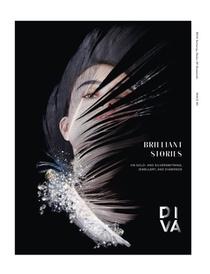 DIVA. Brilliant stories