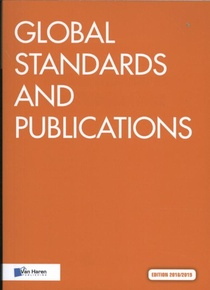 Global standards and publications - 2018/2019