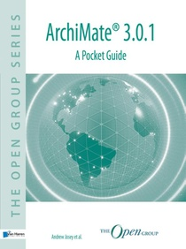ArchiMate® 3.0.1 - a pocket guide