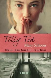 Tilly Tod trilogie