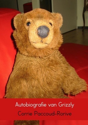 Autobiografie van Grizzly