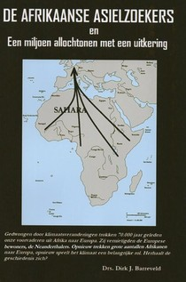 DE AFRIKAANSE ASIELZOEKERS