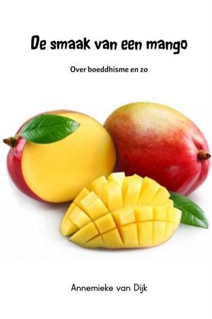 De smaak van een mango