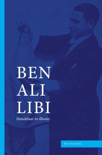 Ben Ali Libi