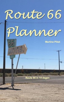 Route 66 Planner