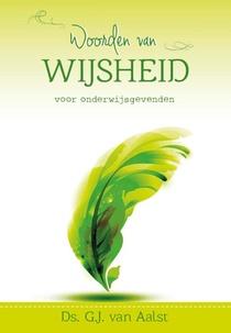 Woorden van wijsheid voor onderwijsgevenden