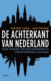 De achterkant van Nederland