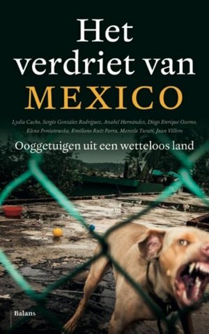 Het verdriet van Mexico