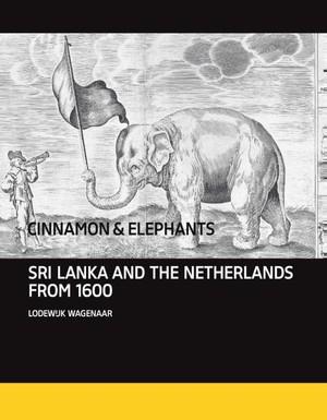 Cinnamon and elephants