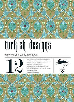 Turkish designs - Volume 2