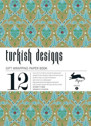Turkish designs - Volume 2