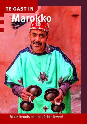 Te gast in Marokko