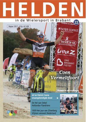 Helden in de wielersport in Brabant - 22