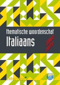 Thematische Woordenschat Italiaans