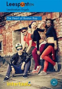 Leespunt En A2: The Heart Of Boston Rap