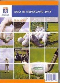 Golf in Nederland - 2013
