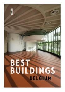 Belgium's Best Buildings