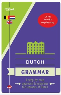 Van Dale Dutch Grammar