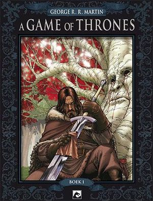 A game of thrones - 1