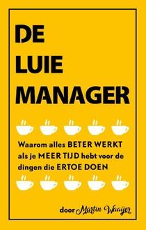 De luie manager