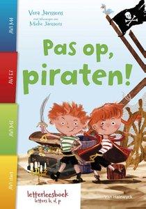 Pas op. piraten!