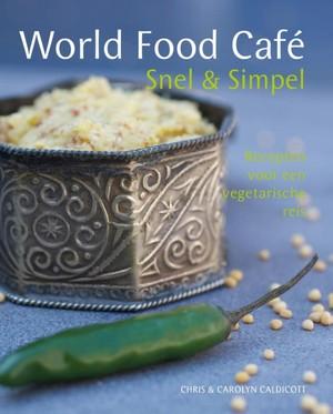 World food cafe