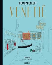 Recepten uit Venetië