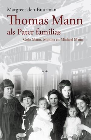 Thomas Mann als pater familias