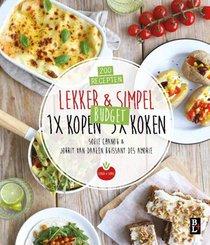 Lekker & Simpel. 1x kopen 5x koken