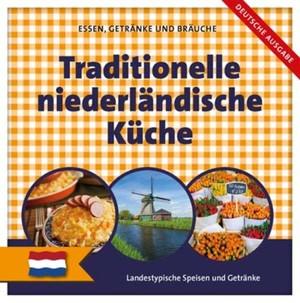 Traditionelle niederländische Küche