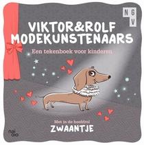 Viktor & Rolf Modekunstenaars