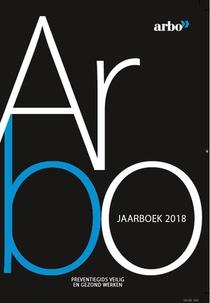 Arbojaarboek  - 2018