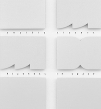 Cecilia Vissers. Flatness in Space
