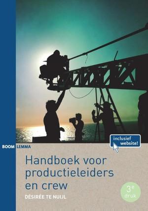 Handboek voor productieleiders en crew