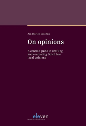 On opinions