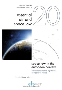 Space Law in the European Context