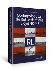 Oorlogsvloot van De Rotterdamsche Lloyd '40-'45