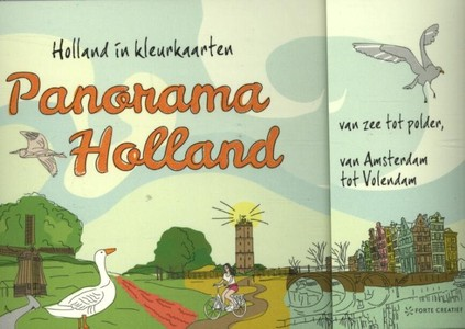 Panorama Holland