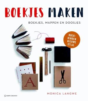 Boekjes maken