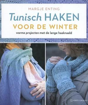 Tunisch haken voor de winter
