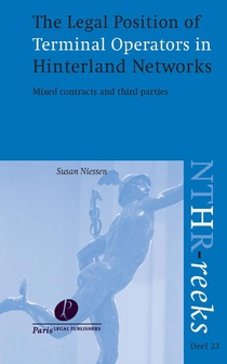 The legal position of terminal operators in Hinterland networks