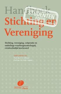 Handboek Stichting & Vereniging - Studenteneditie