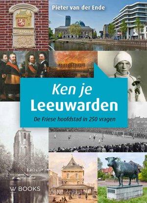 Ken je Leeuwarden?