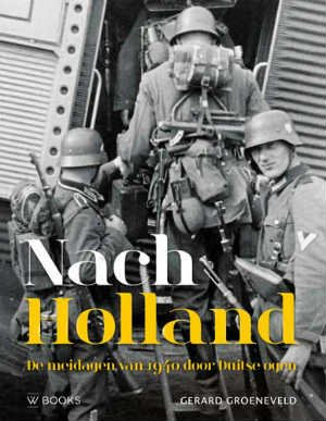 Nach Holland !