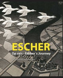 Escher op reis