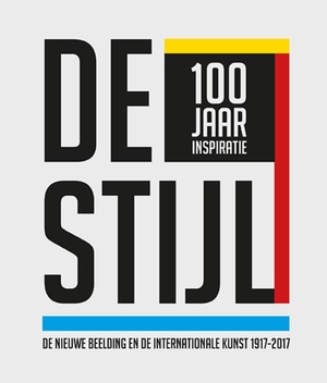 De Stijl - 100 jaar inspiratie