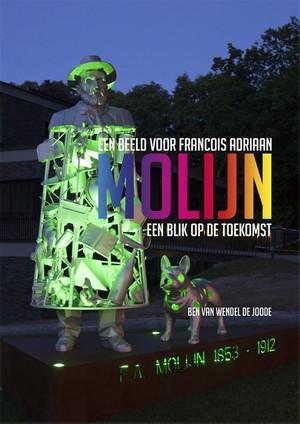 Een beeld voor Francois Adriaan Molijn