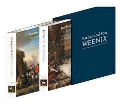 Jan Baptist Weenix & Jan Weenix: the paintings